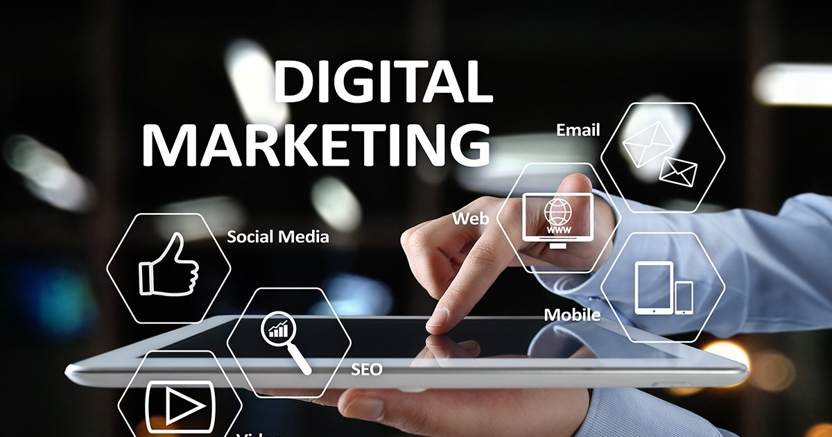 importancia del marketing digital