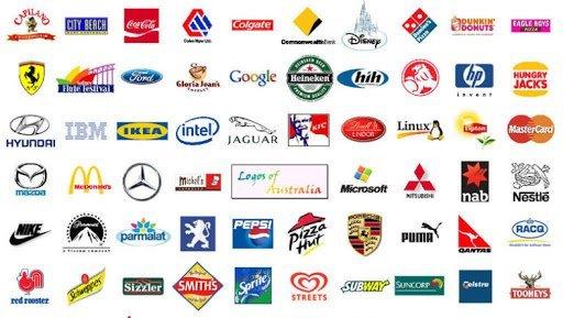 El logotipo, pilar de la Identidad Corporativa.